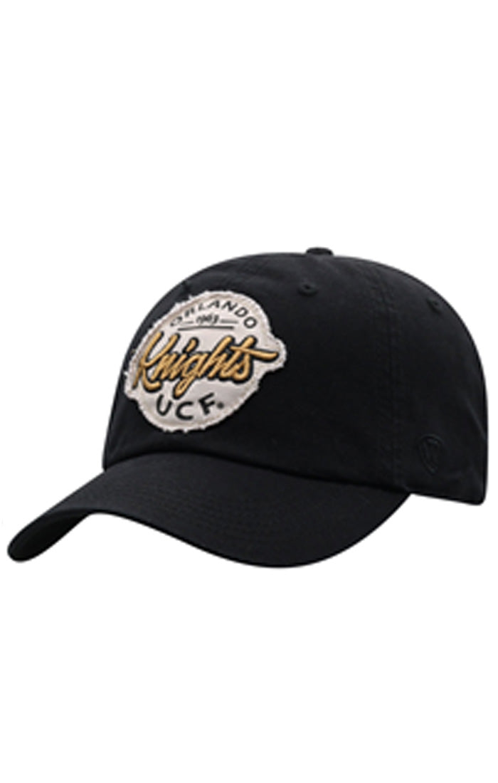The Knights Scene Baseball Hat (3828831486000)