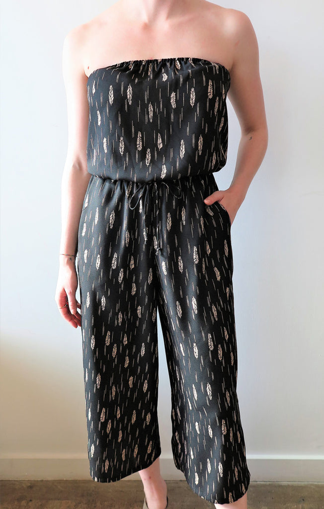 The Lark Tube Jumpsuit