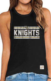 The Lauren Racerback UCF Knights Relaxed Tank (586875338785)