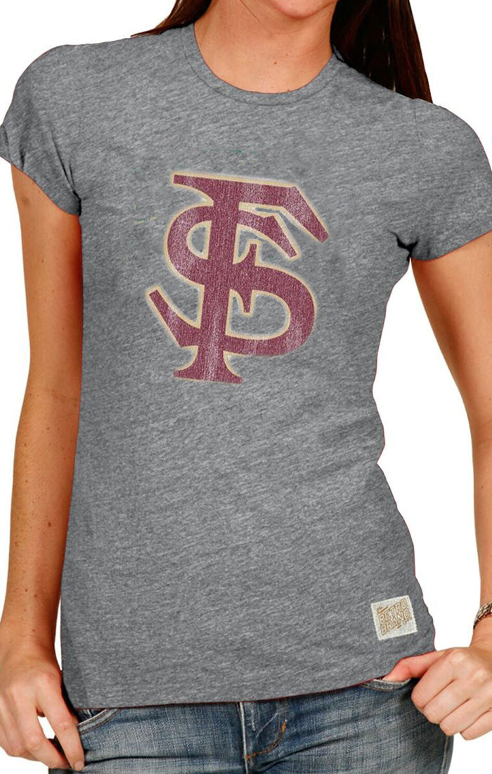 The Martha Vintage FSU Tee (1403252998192)