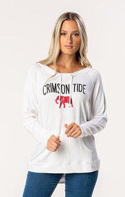 The Crimson Tide Katie Cut-Out Back Pullover (1482227220528)