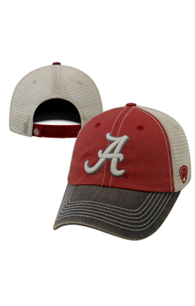 The Alabama Offroad Baseball Hat