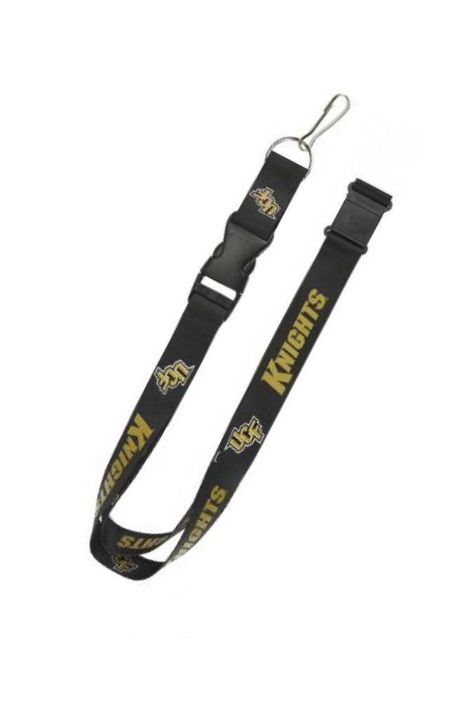 Central Florida Knights Lanyard
