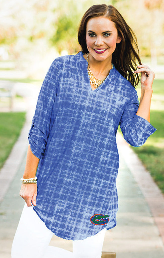 Florida Gators Best Dressed Tunic