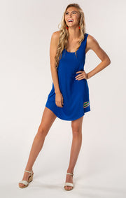 The Stella Gators Tank Dress