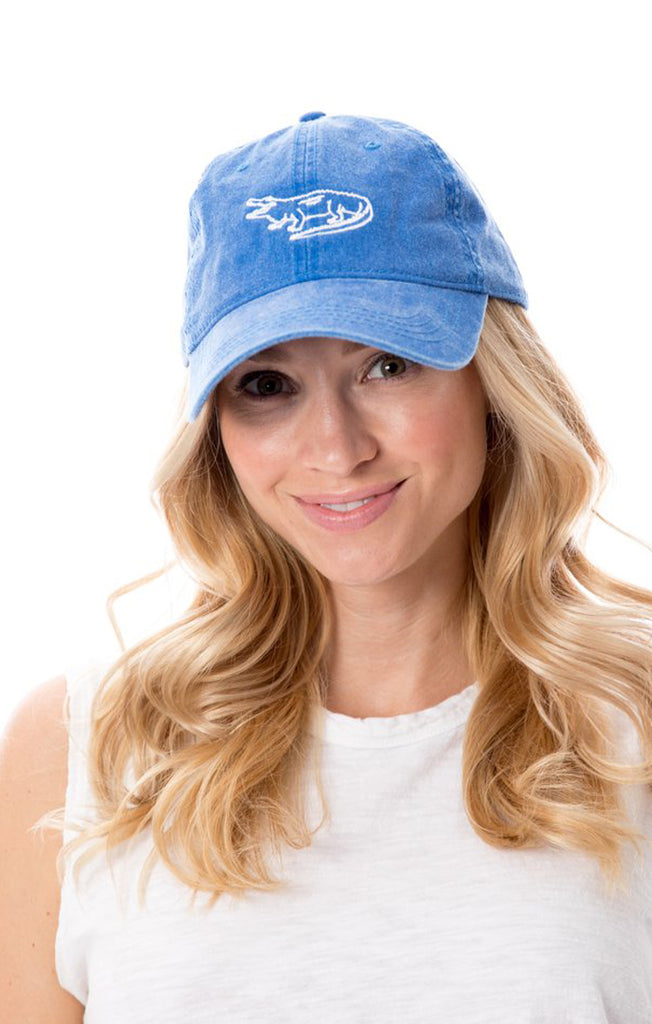 Gator Vintage Wash Hat