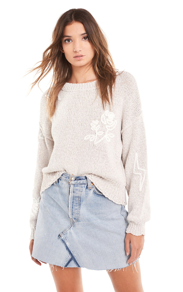 Dream Icons Philo Sweater