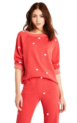 Lovestruck Sommers Sweater