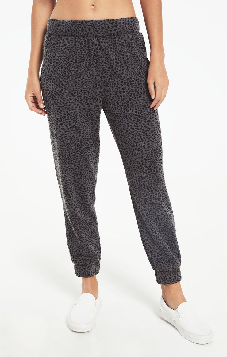 The Cadence Stardust Joggers