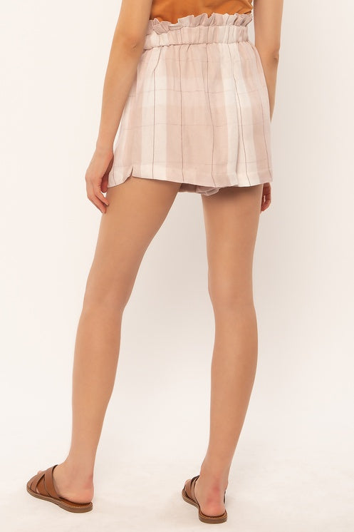 Voyager Woven Short (4411167637552)