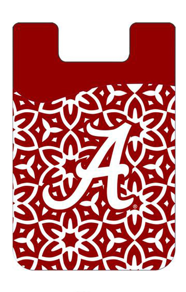 Alabama Cell Phone Wallet Cell Phone Wallet Desden - Bows and Arrows FSU Seminoles and UF Gators Women's Game Day Dresses and Apparel