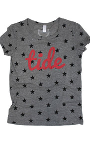 The Tide Superstar Tee (3857217257520)