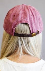 Alabama Loop Baseball Hat