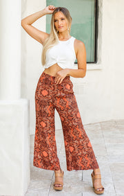 The Paradise Coconut Pant