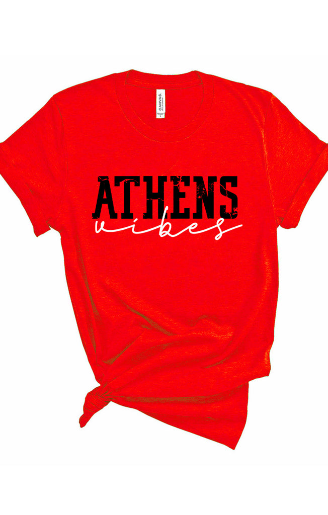 Athens Vibes Tee