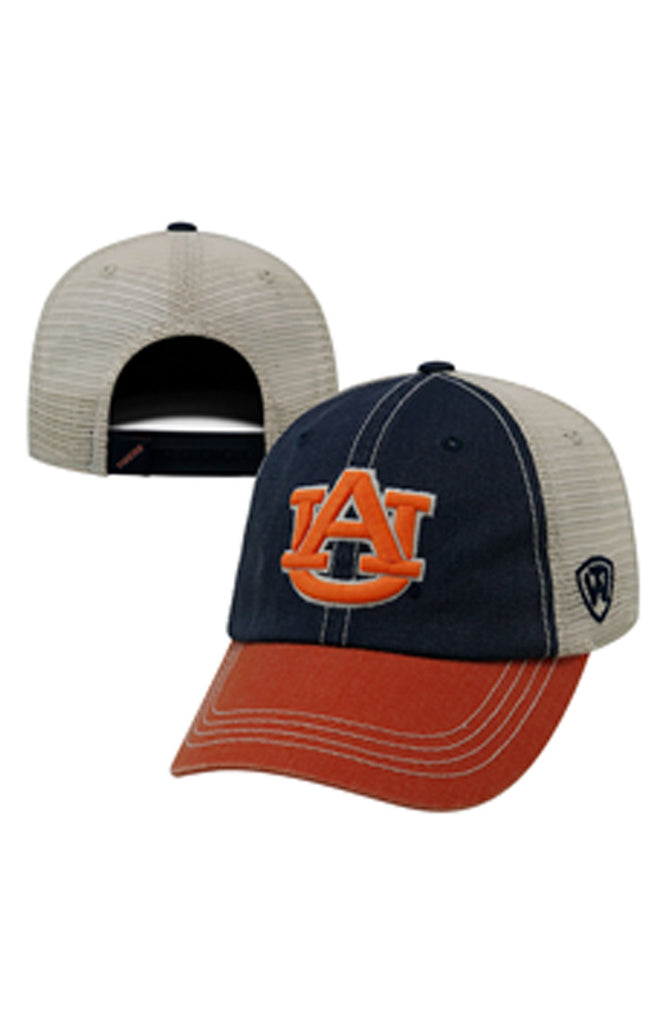 The Auburn Offroad Baseball Hat