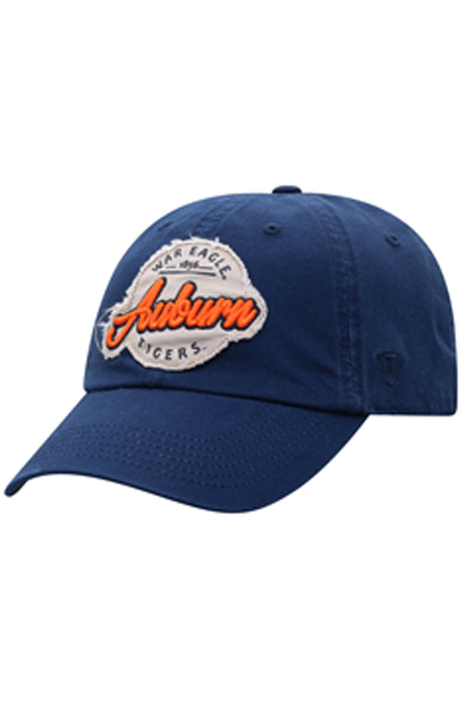 The Auburn Scene Baseball Hat