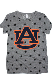 The Auburn Superstar Tee (3907702718512)