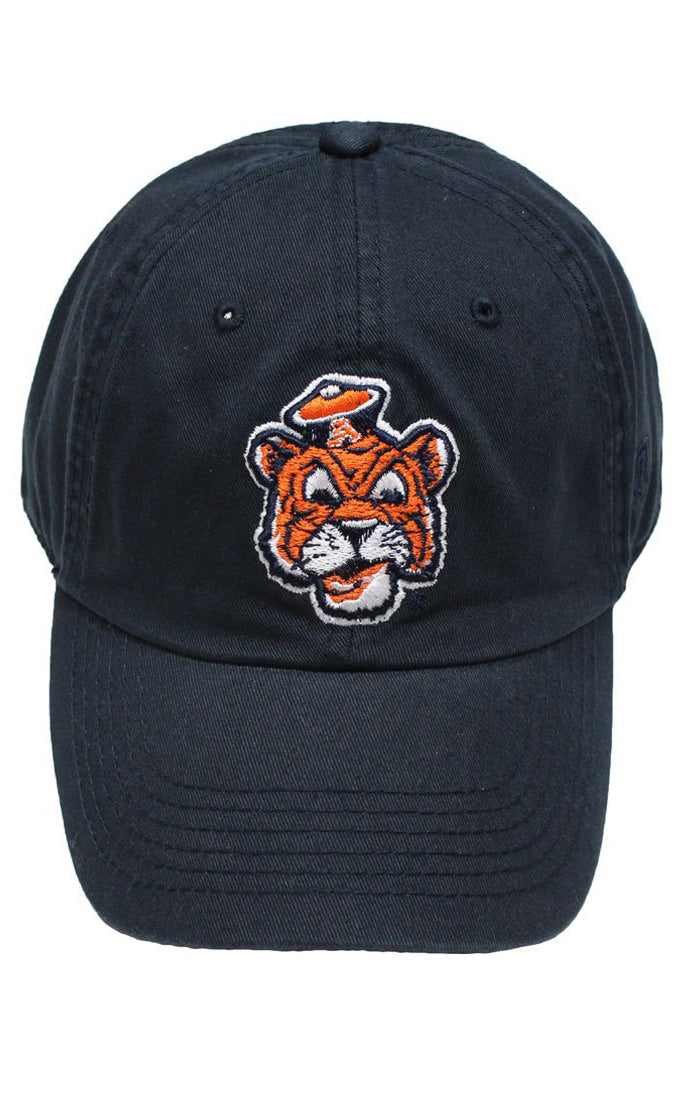 Auburn Throw Back Hat (3771708014640)