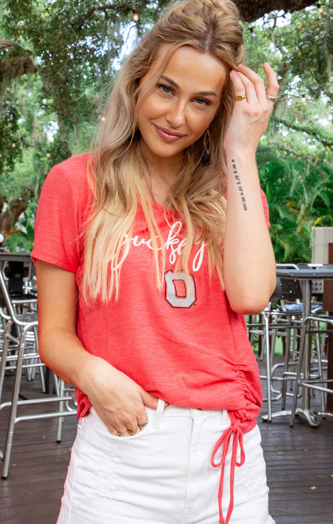 Ohio State Buckeyes In a Cinch Tee