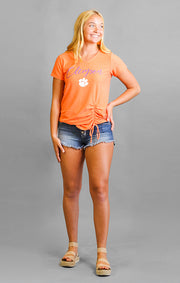 Clemson Tigers In a Cinch Tee