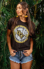 The Erin Boyfriend UCF Circle Cropped Tee (3828669710384)