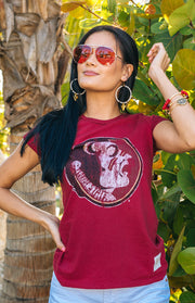 The Martha Vintage Seminole Tee (10059538049)
