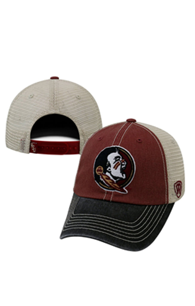 The Seminoles Offroad Baseball Hat