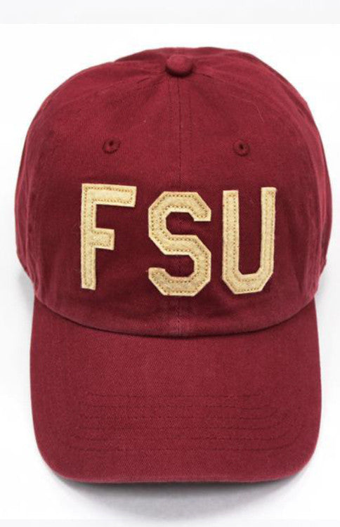 FSU District Hat