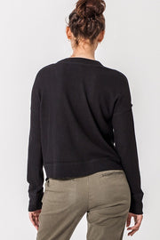 The Carrie Cardi (Black)