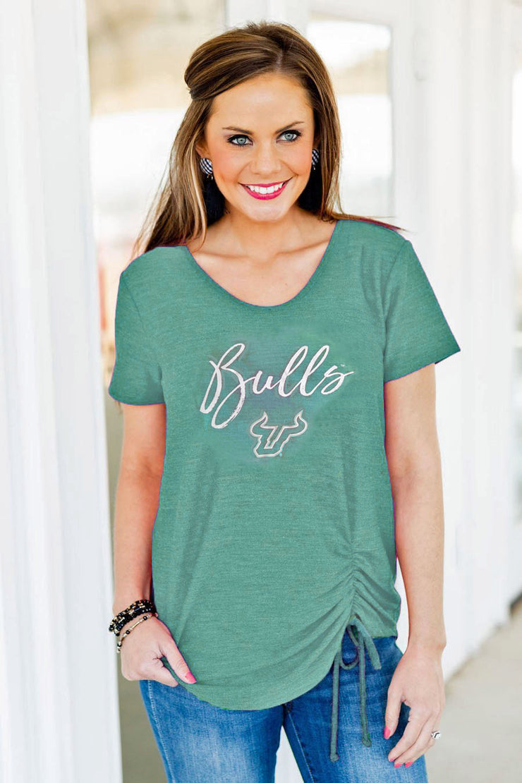 USF Bulls In a Cinch Tee (3835922841648)