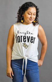 The Kendall Knights Forever Knot Front Tank