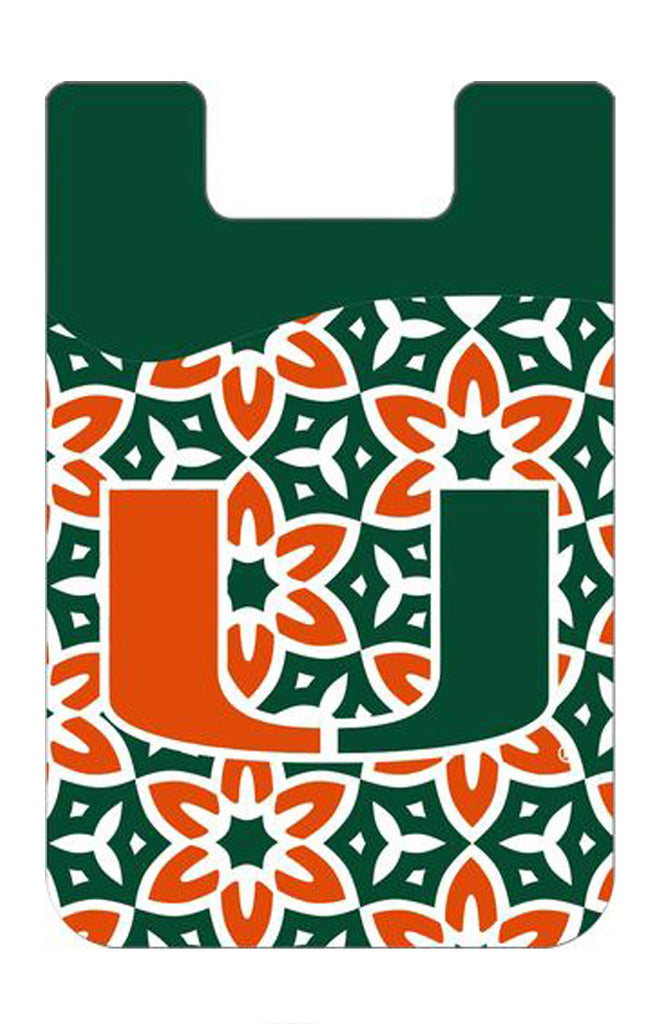 Miami Cell Phone Wallet