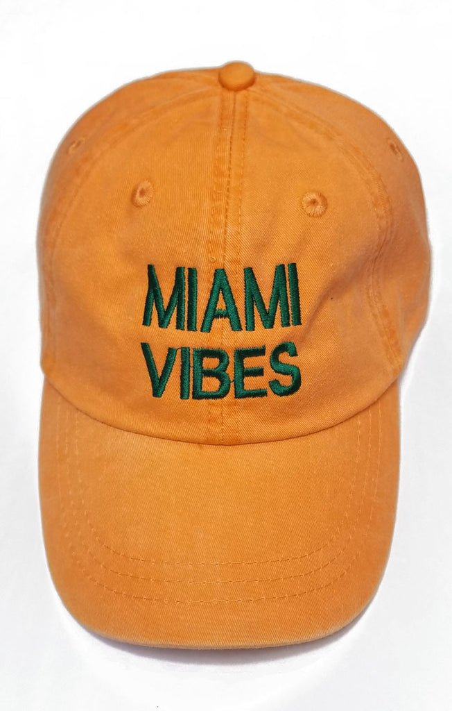 Miami Vibes Hat