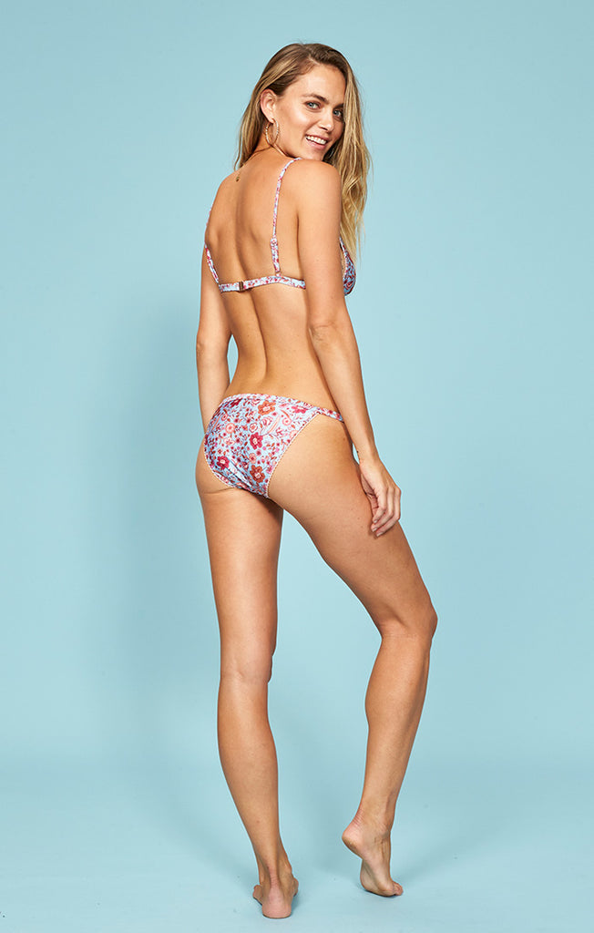 Chloe Thin Band Bottom Swim MINKPINK - Bows and Arrows FSU Seminoles and UF Gators Women's Game Day Dresses and Apparel