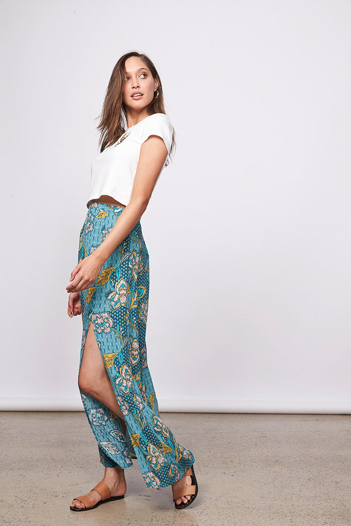 The Alice Maxi Skirt