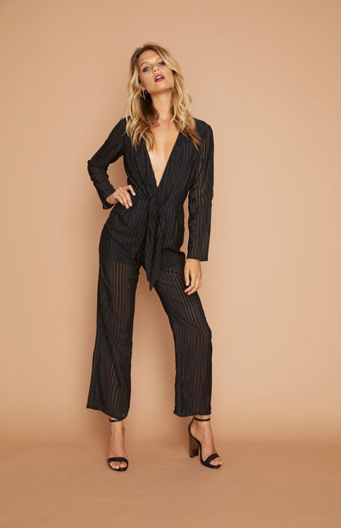 Forever or Never Jumpsuit
