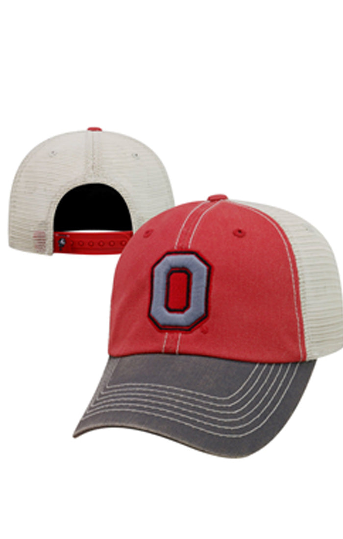 The Ohio State Offroad Baseball Hat (3828953940016)