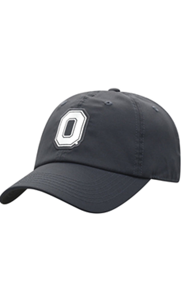 The OSU Sparkle Foil Baseball Hat