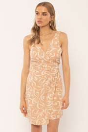 The Regatta Tank Dress (4456835153968)