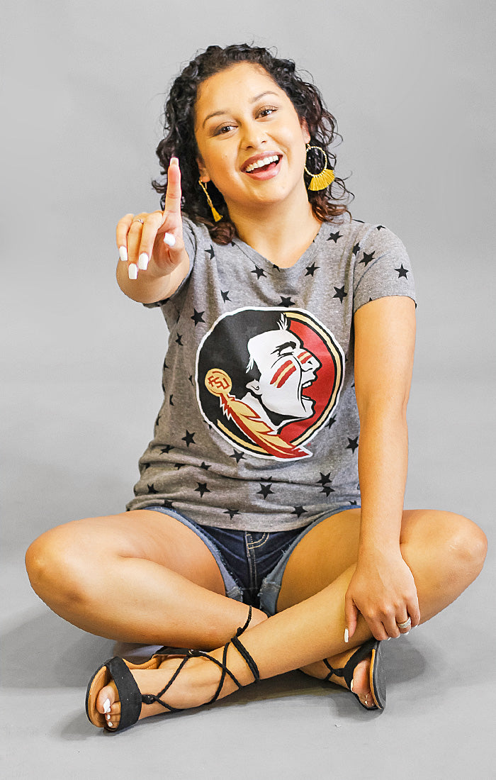 The Seminoles Superstar Tee