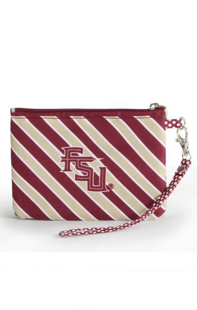 FSU Seminoles Game Day Wristlet
