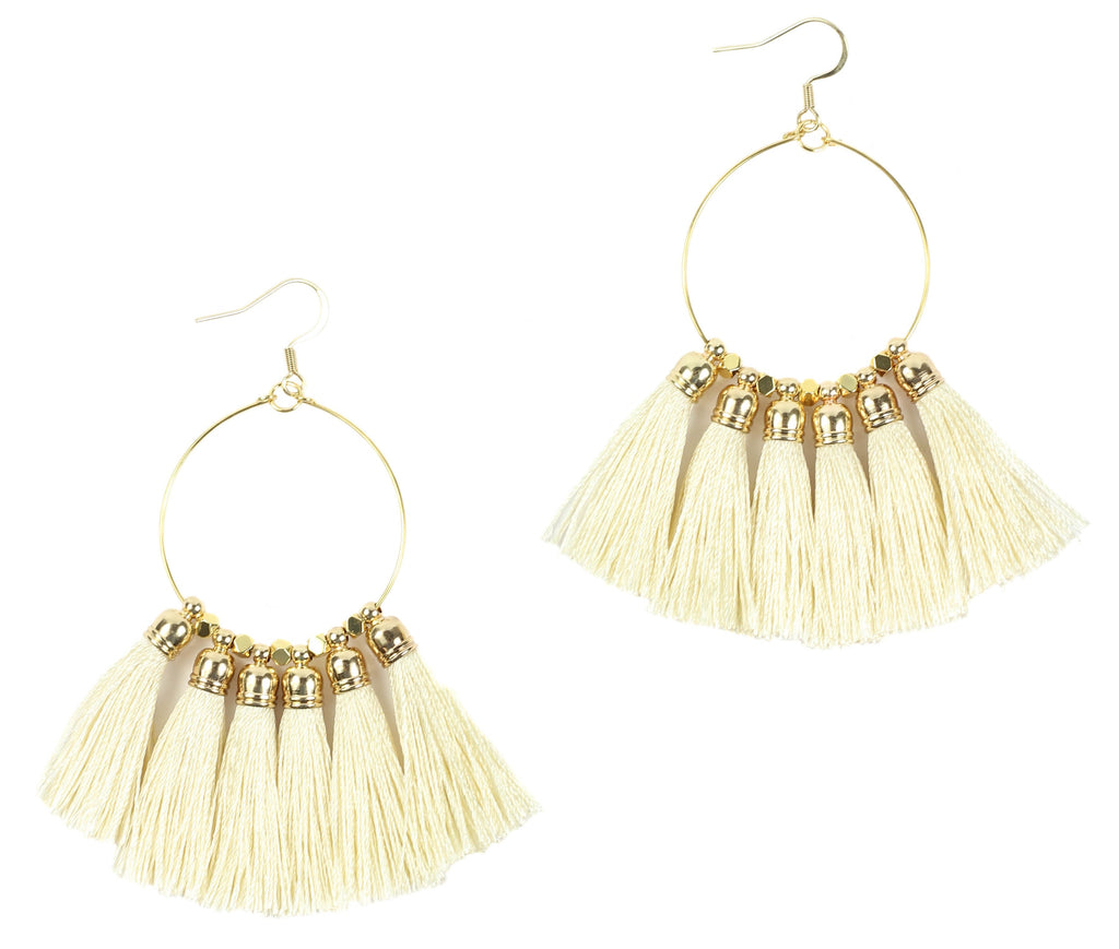 Bourbon and Boweties - The Tahiti Earring 18
