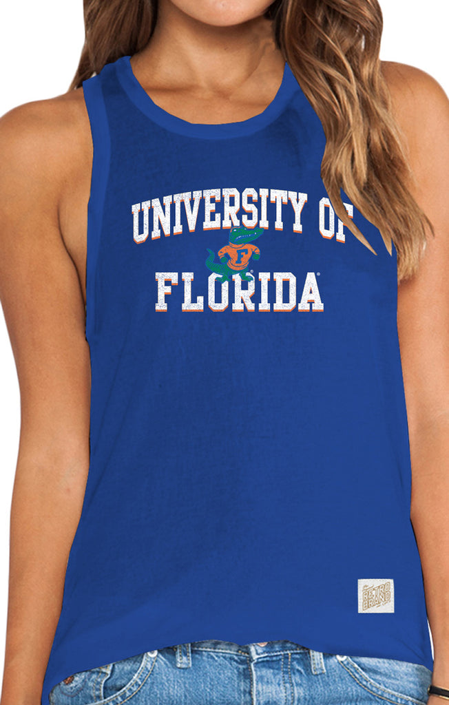 The Lauren U of F Muscle Tank