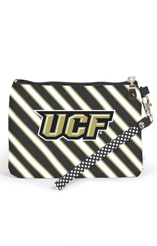 UCF Game Day Wristlet