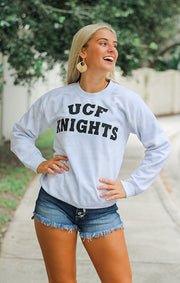 The UCF Knights Dream On Tie Dye Pullover