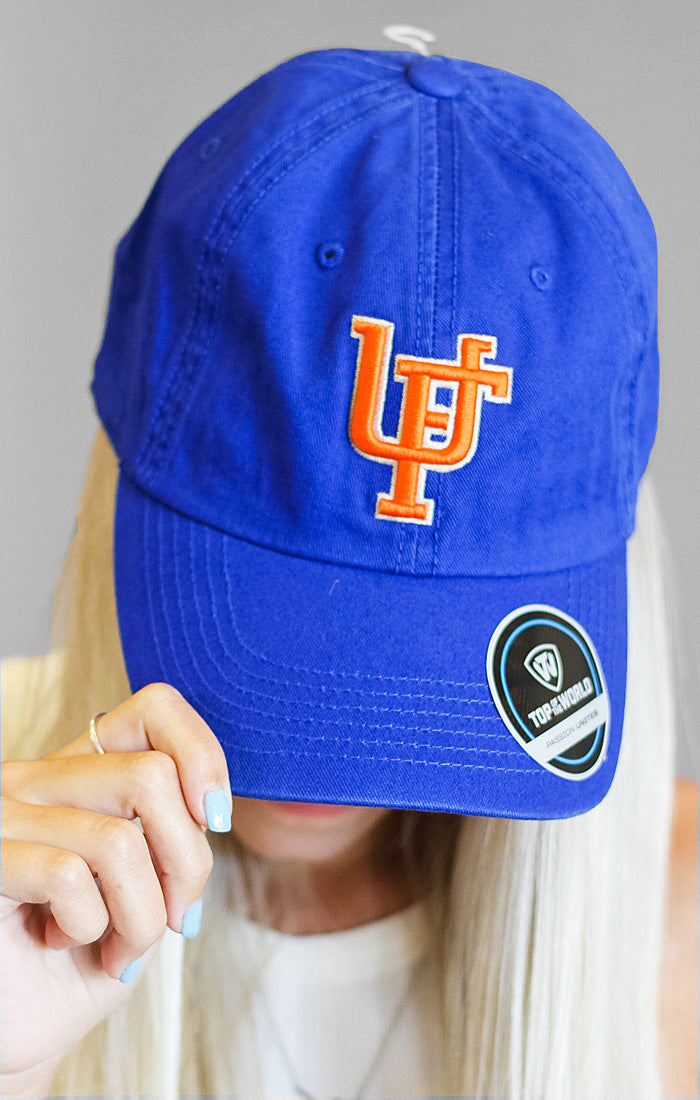 The Florida Throw Back Hat