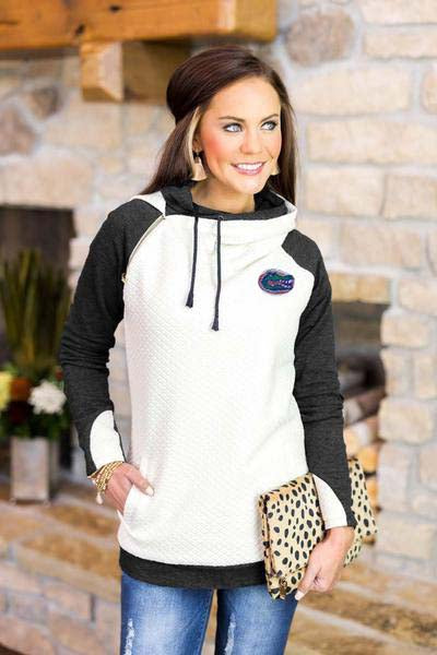 Florida Gators Chill Layered Hood Pullover