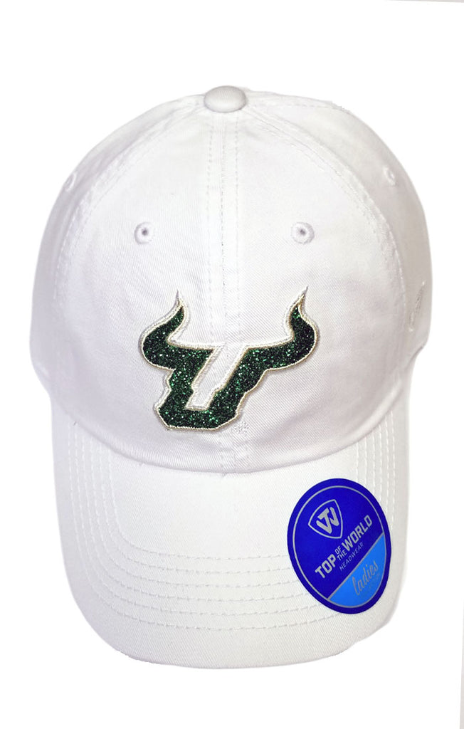 The South Florida Glimmer Baseball Hat