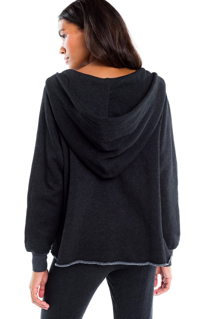 Hutton Sweater - Black